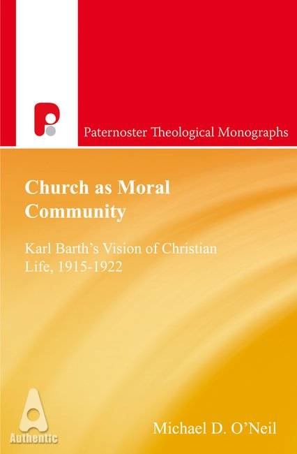Church as Moral Community