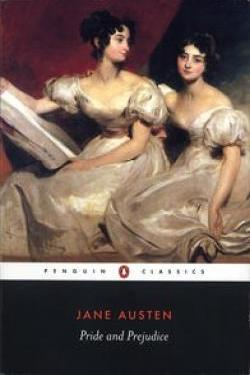 Pride and Prejudice - Penguin