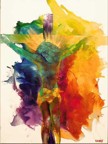 colorful-jesus-painting