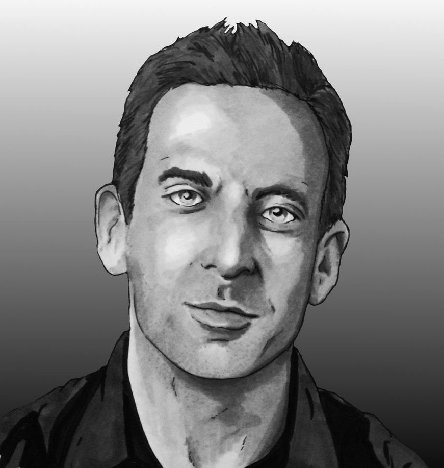 sam harris author philosopher essayist atheist There's a good chance it was about richard dawkins or sam harris and philosophers term new atheist, and i haven't read the new atheist books.