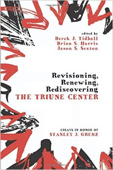 Harris, Revisioning, Renewing, Rediscovering