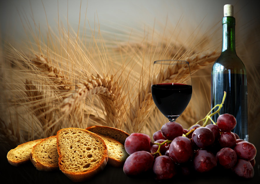 Wine__grape__bread_by_donnobru