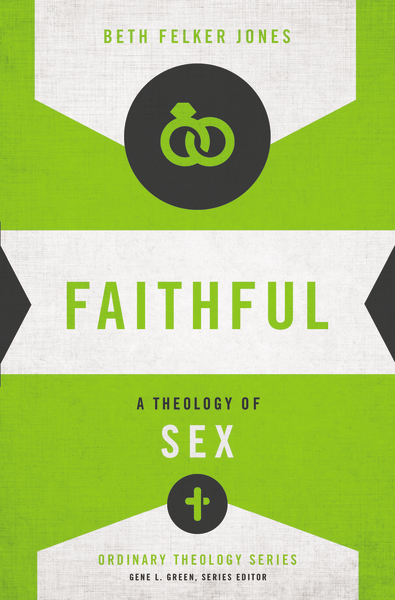 Faithful (Felker Jones)