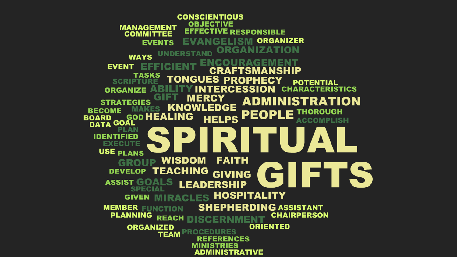 Millard erickson on spiritual gifts theology and church spiritual gifts sermon negle Image collections
