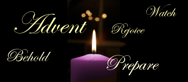 An Advent Poem | Theology and Church