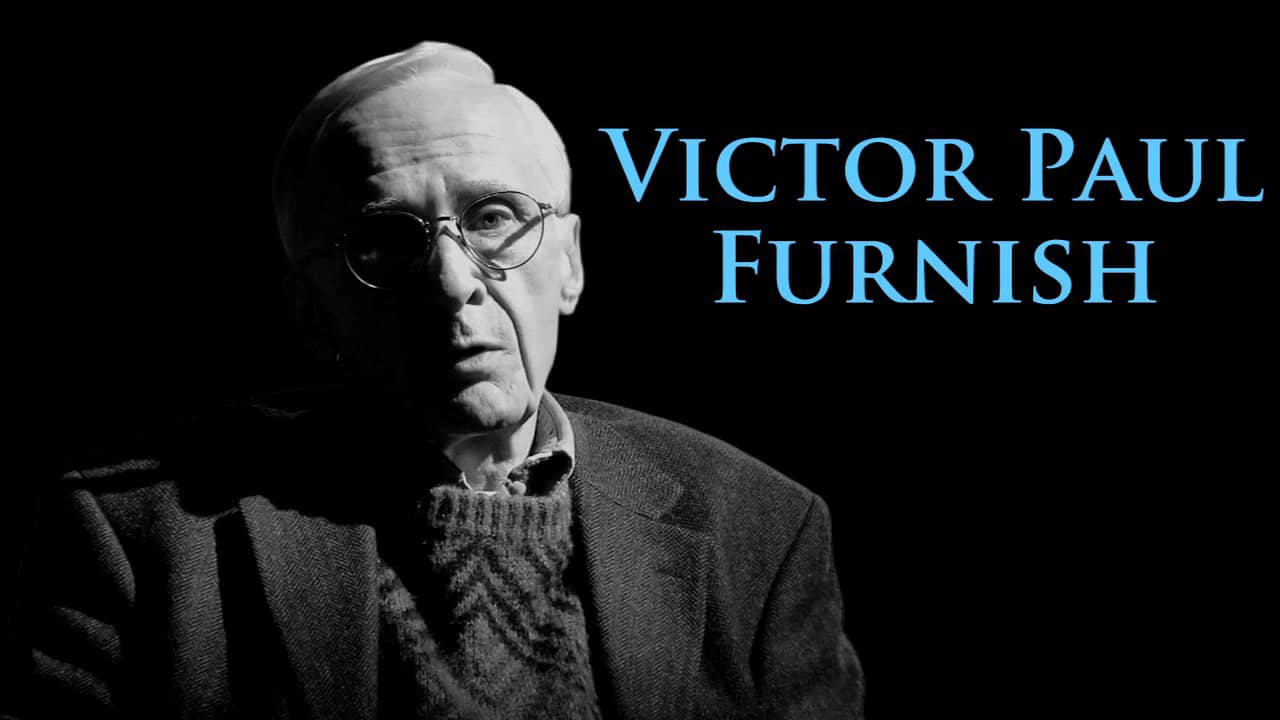 Victor Paul Furnish
