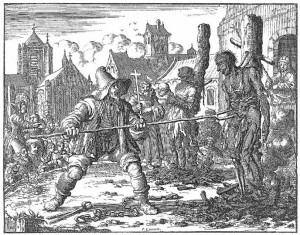 Anabaptist Martyrs