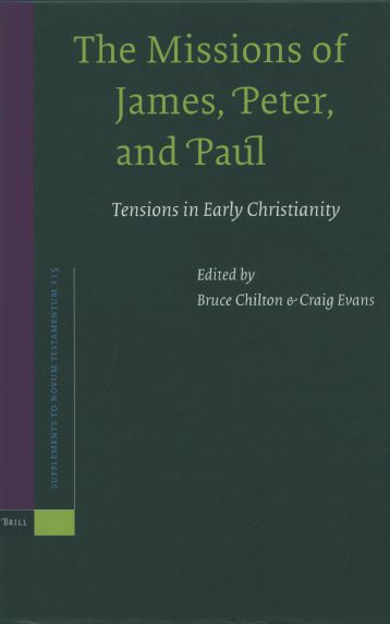 the-missions-of-james-peter-and-paul-tensions-in-early-christianity
